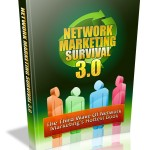 Network Marketing Survival 3.0 MRR Ebook