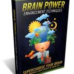 Brain Power Ebook