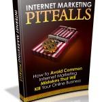 Internet Marketing Pitfalls MRR Ebook