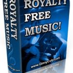 Royalty Free Music > Amber Sky