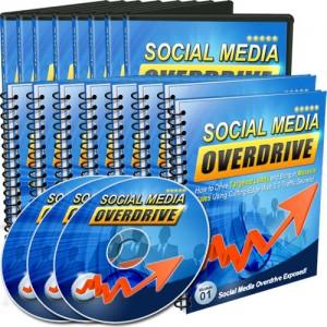 Social Media Overdrive