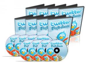 Twitter Profit Secrets