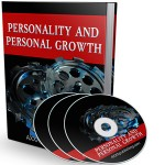 Personality and Personal Growth PLR Package