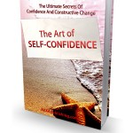 The Art of Self Confidense