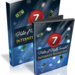 Internet Marketing Instruction Package