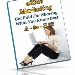 Free Ezine Marketing PLR Ebook