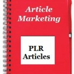 Free Unrestricted PLR Article Marketing Articles