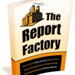 The Report Factory