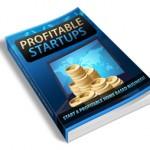 Profitable Startups