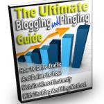 Free MRR Blogging Ebook