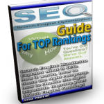 Free MRR > SEO Guide for Top Rankings
