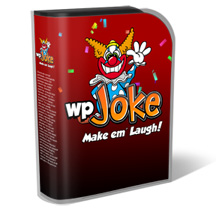 WP Joke Plugin