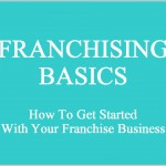 Free PLR Ebook Franchising Secrets