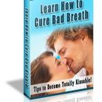 Cure Bad Breath Ebook