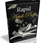 Rapid Article Profits