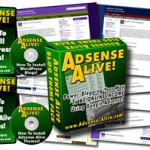 Adsense Alive Wordpress Blogs