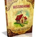 Missing Home MRR Ebook