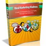 Viral Marketing Madness MRR Ebook