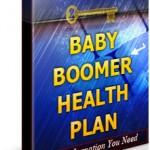 Baby Boomer PLR Ebook