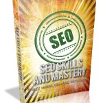 SEO Skills And Mastery MRR Ebook