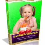 Essentials For Eating Again MRR Ebook