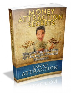 Money Attraction Ebook