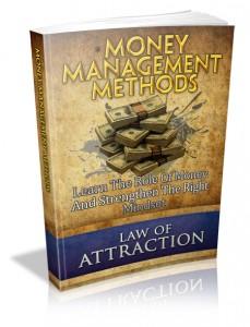 Money Management Ebook