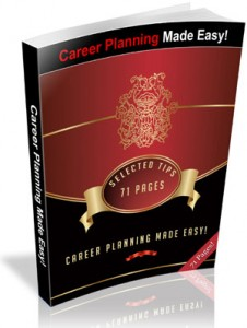 Free Careers MRR Ebook