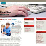 Free Computing Wordpress Theme
