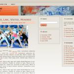 Free Wordpress PLR Theme