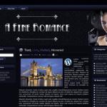 MRR Romance Wordpress Theme