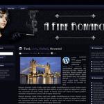 Wordpress Romance Theme