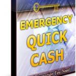 Emergency_Quick_Cash_PLR_Ebook