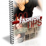 Fashion-Tips-MRR-Ebook