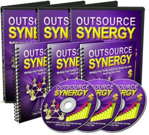 Outsource Synergy - Package With Master Resell Rights