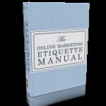 Online-Marketing-Etiquette-Manual