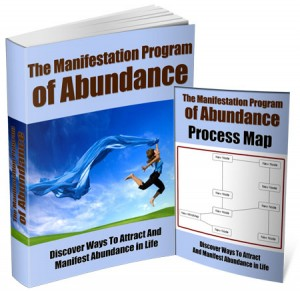 The Manifestation Program Of Abundance With Mrr