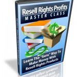 Resell-Rights-Profits-Master-Class
