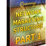 Network Marketing PLR Ebook