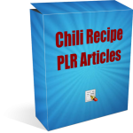 Chili_PLR_Articles