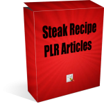 Steak_Recipe_PLR_Articles