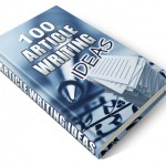 100-Article-Writing-Ideas-PLR