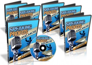 Speaking Profits Avalanche - Instruction Videos & Audios