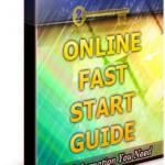 Online Fast Start Guide
