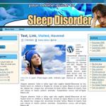 Sheep Disorder Wordpress Themes