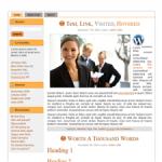 PLR Wordpress Theme