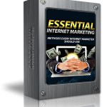 Essential Internet Marketing