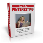 How to be Pinteresting