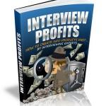 Interview Profits MRR Ebook