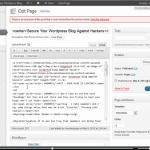 Wordpress as a Content Hub